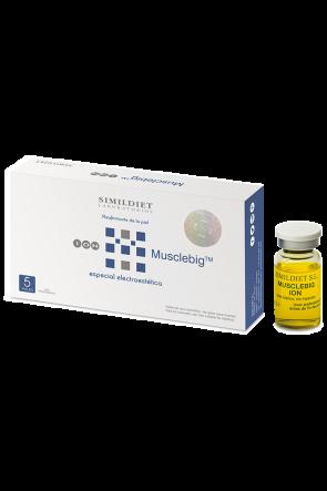 Musclebig ION serum | Simildiet
