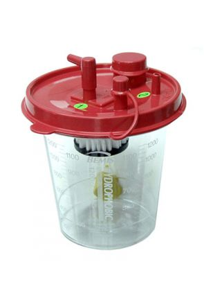 Afval Container Can