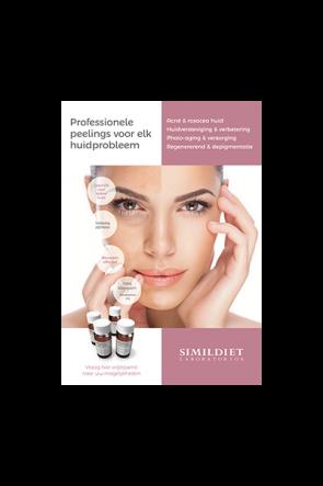 Anamnese Formulier | Professional Peels
