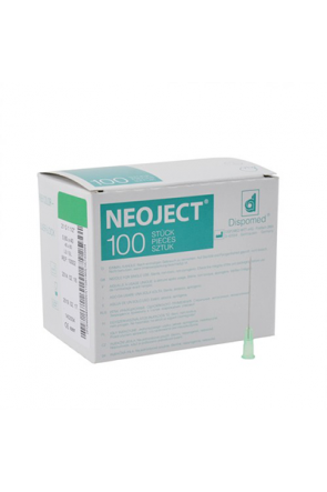 Inject Syringes 3 ml + Optreknaalden 100 stuks