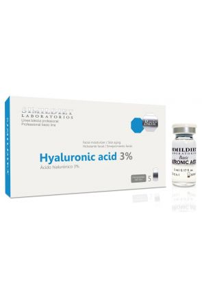 Hyaluronic Acid 3% | Simildiet