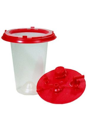 Baxter Red Top Liners 1500 ml