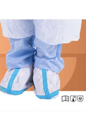 Shoe Protection | Shoecover with tape