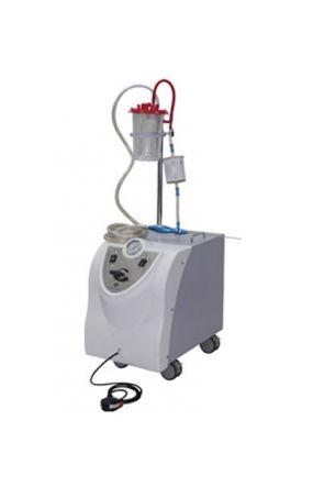 IMEurope Liposuctie machine