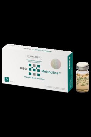 Metabolites ION serum | Simildiet
