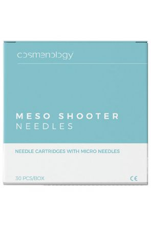 Needles | Meso Shooter